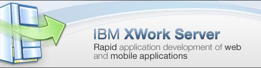 Running Lotus Notes Domino on IBM XWork Server