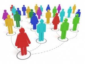Social Network Website Design