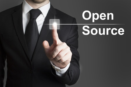 Apple Adopts 'Open Source' Technology