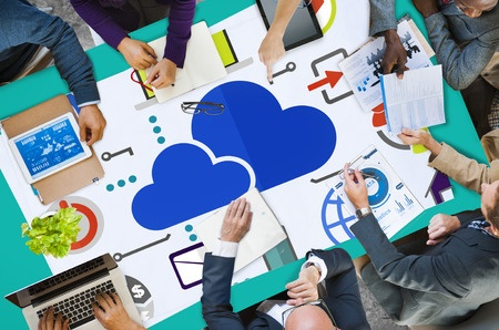 Innovative Business Technology : Why Cloud-Based Email?