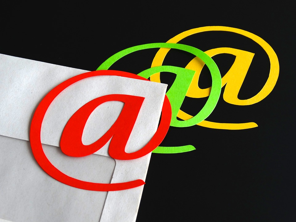 The Halcyon Days of Email Marketing is Round the Corner