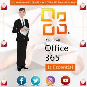 Microsoft Office 365 Is Essential