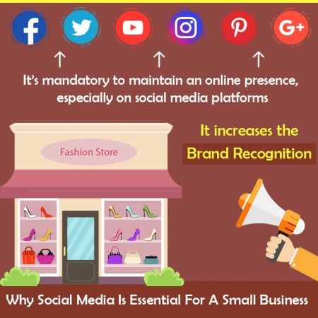 Social Media is Essential for a Small Business