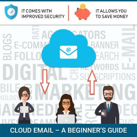 Cloud Email – A Beginner's Guide