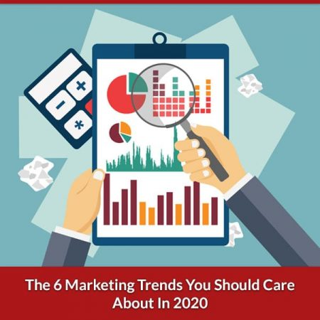 The 6 Marketing Trends You Should Care About In 2020