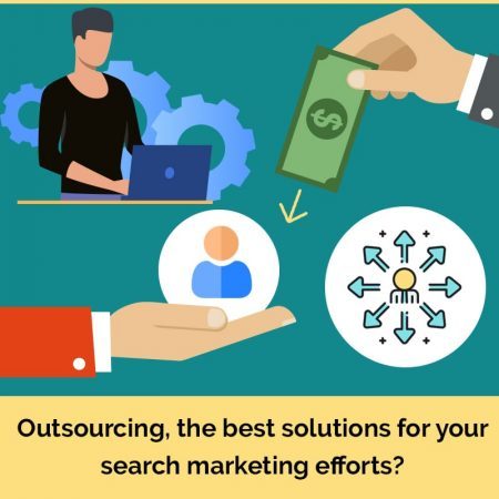 Outsourcing, The Best Solutions For Your Search Marketing Efforts?