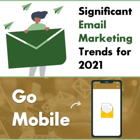 Significant Email Marketing Trends For 2021